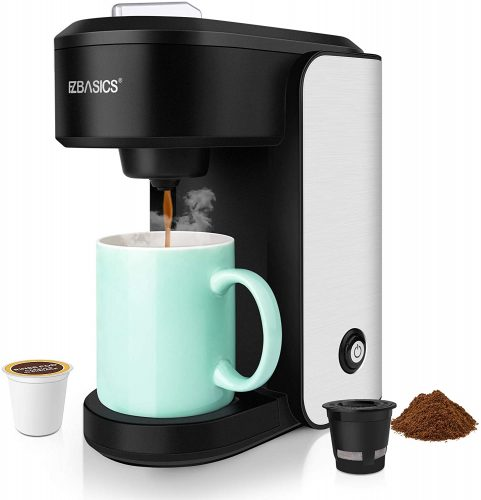 EZBASICS - Coffee Pod Machines