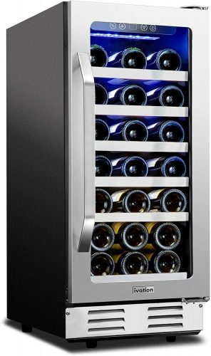 Wine Cooler by Ivation