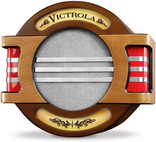 Victrola Wall Mounted Bluetooth Speaker