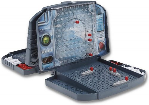 Battleship Classic Board Game