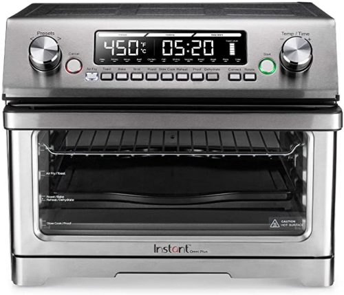 Instant Omni Plus – Best Air Fryer Toaster Oven