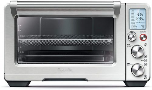 Smart Toaster Oven Air BREVILLE
