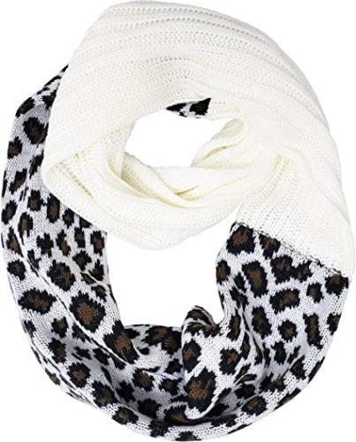 Funky Junque's Infinity Scarf