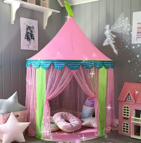Kids Tent Princess Castle for Girls