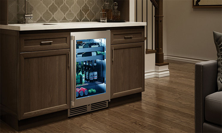 Best Beverage Refrigerators in 2021 | Keep Your Drink Fresh