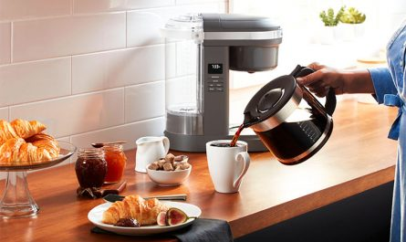 Best Drip Coffee Makers in 2021 | Fresh Day Ahead