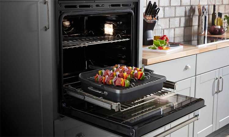 Best Electric Wall Oven in 2021 | Efficient Appliance To Own