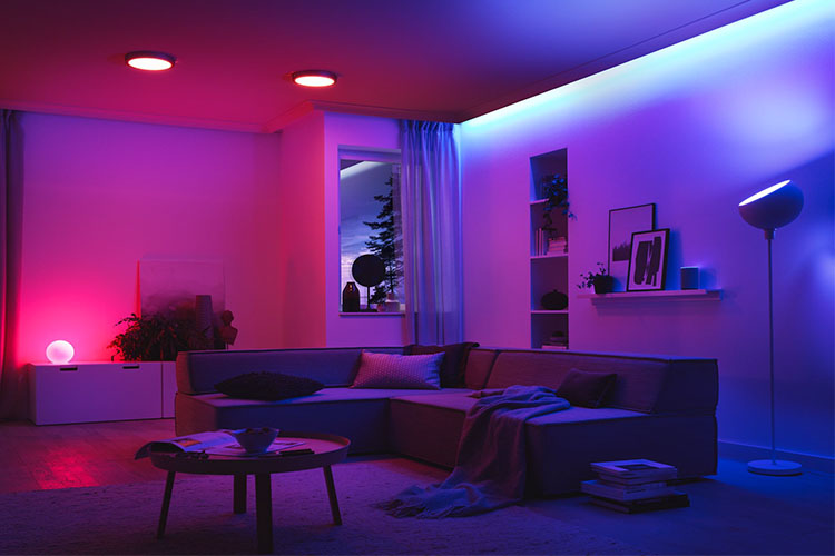 Best Philips Hue Light in 2021 | Immersive Lighting System