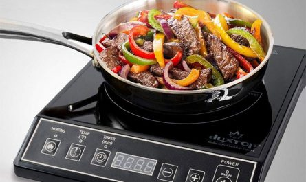 Best Portable Electric Stove in 2021 | Time & Cost Efficient