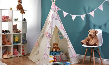 Best Teepee Tent for Children in 2021   Young One's Comfort