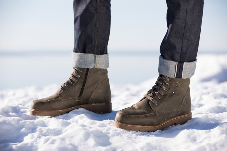 Best Men's Winter Boots in 2021 | Essential Winter Attire