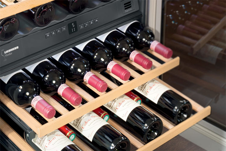 Best Wine Fridges in 2021 | Retain Authentic Flavor
