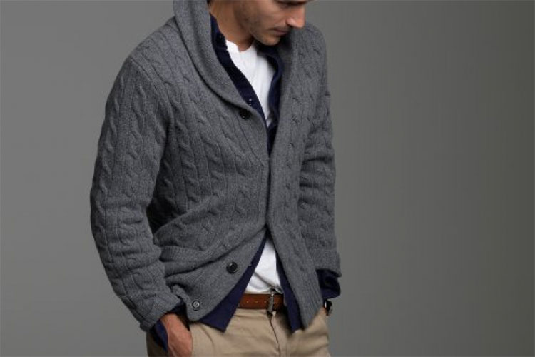 Best Cardigans for Men in 2021 | Embrace the New Trend