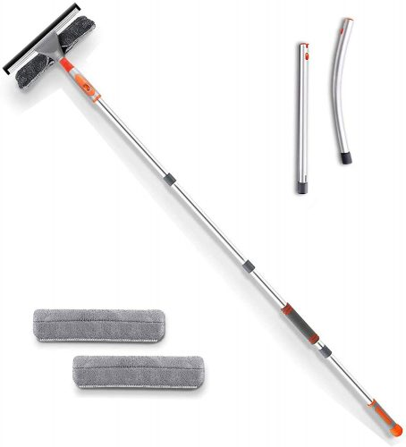 Baban 2 in 1 Window Cleaning Tool