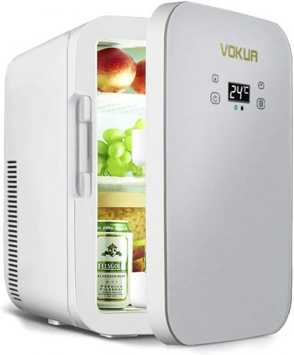 VOKUACompact Refrigerator