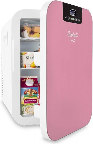 Cooluli Concord Mini Fridge