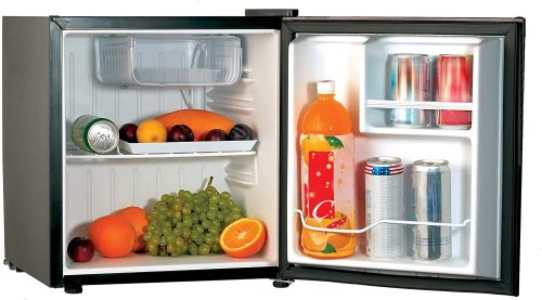 RCA 1.6 Cubic Foot Fridge