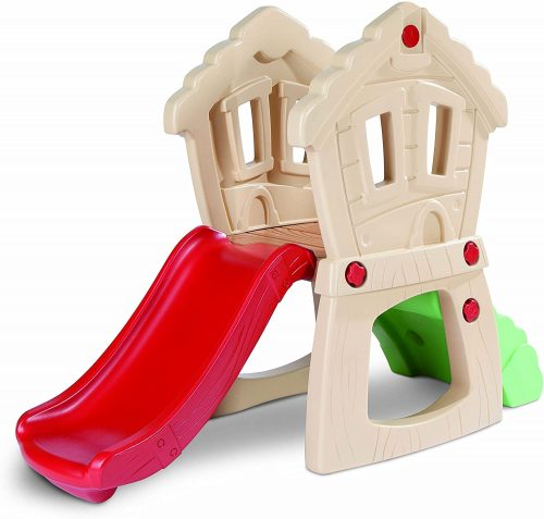 Little Tikes Hide and Seek Climber