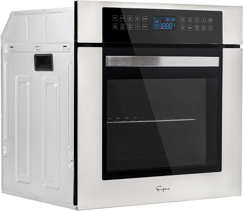 Empava 24 Inch - Electric Wall Oven