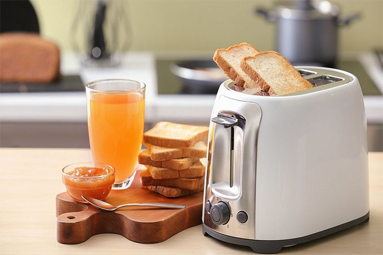 Best Smart Toasters in 2021